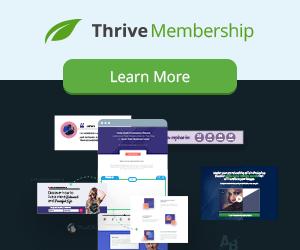 System Stream - Thrive Themes Membership