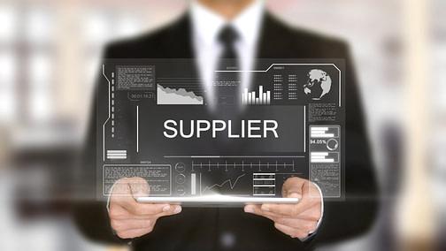 System Stream - Supplier Expense Reduction Program