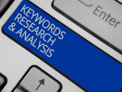 System Stream - Keywords Research and Analysis - 240x180