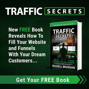 System Stream - Traffic Secrets