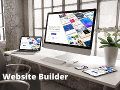 System Stream - Website Builder