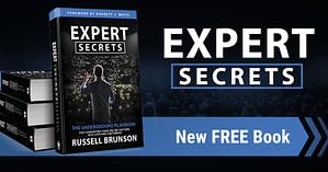System Stream - Expert Secrets