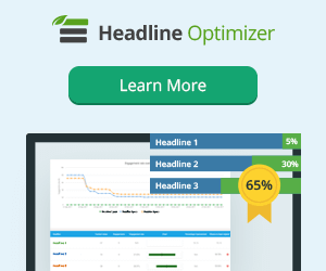 System Stream - Thrive Headline Optimizer