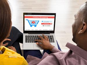 System Stream - Online Shopping