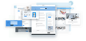 System Stream - Thrive Theme Builder