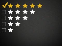 System Stream - 5-Star Rating