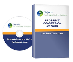 System Stream - Prospect Conversion Method - The Sales Course