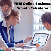 System Stream - Free Online Business Growth Calculator