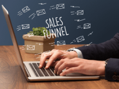System Stream - Sales Funnel