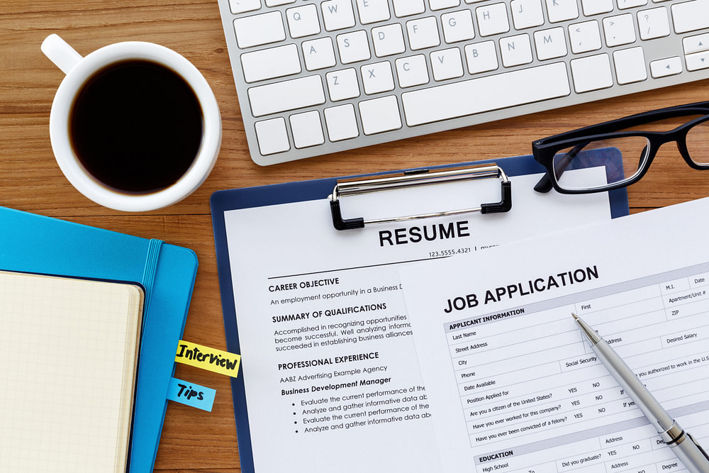 System Stream - Job Search