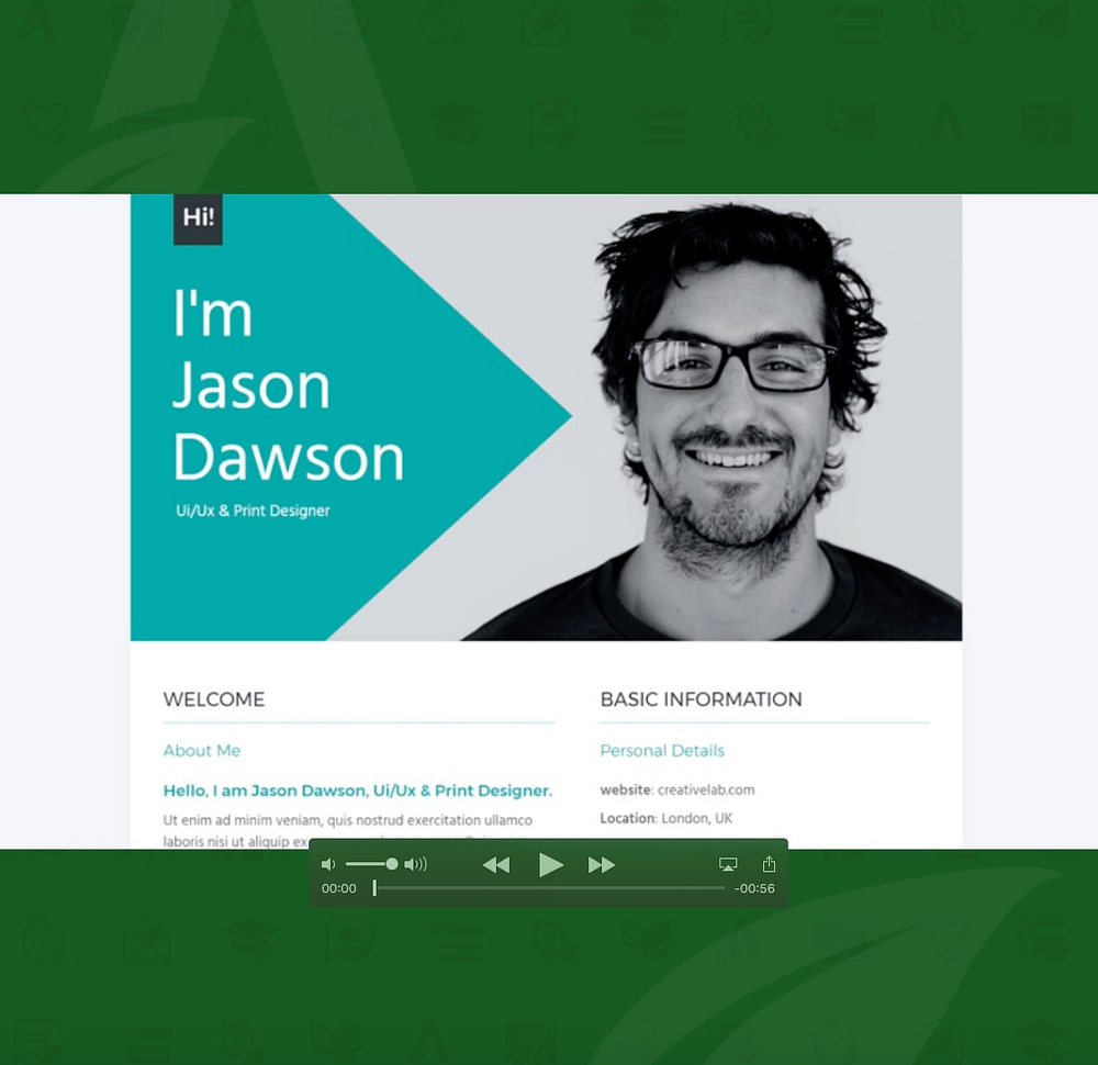 System Stream - Thrive Themes - Looking For A Job
