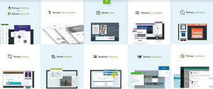 System Stream - Thrive Themes Products