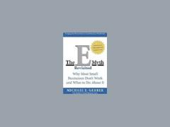 System Stream - E-Myth Revisited
