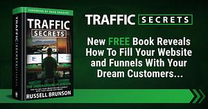 System Stream - TrafficSecrets - Russell Brunson
