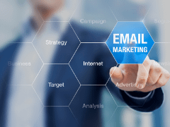 System Stream Email Marketing