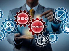System Stream SEO Audit