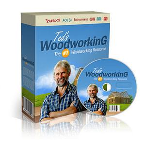 Best Survivor Prepper - Ted's Woodworking