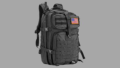 Best Survival Prepper - Tactical Backback