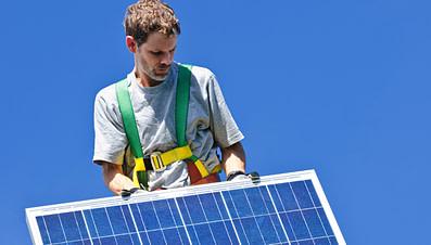 Best Survival Prepper - Solar Panels