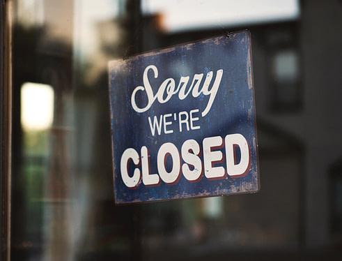 Best Survival Prepper - Sorry We're Closed